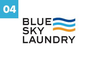 BLUE SKY LAUNDRY